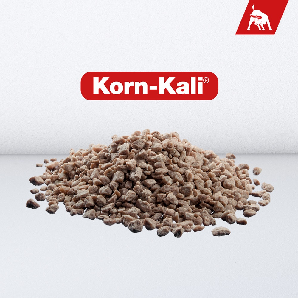 Korn-Kali® K+S Minerals and Agriculture GmbH