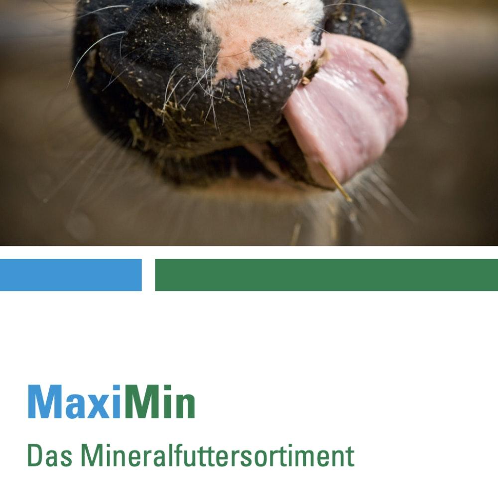 MaxiMin Mars Deutsche Vilomix Tierernährung GmbH