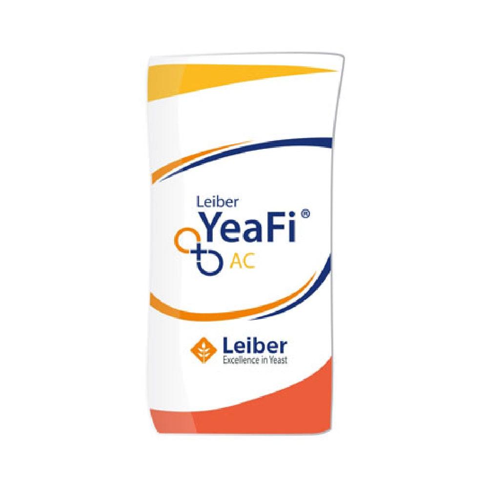 Leiber YeaFi® AC (AC-Bierhefe) Leiber GmbH