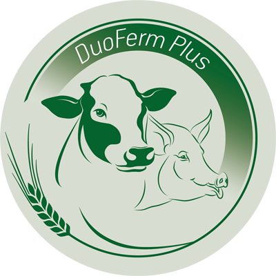 DuoFerm Plus (Hefe, 40% Protein) CCE Hanseatic Agri GmbH