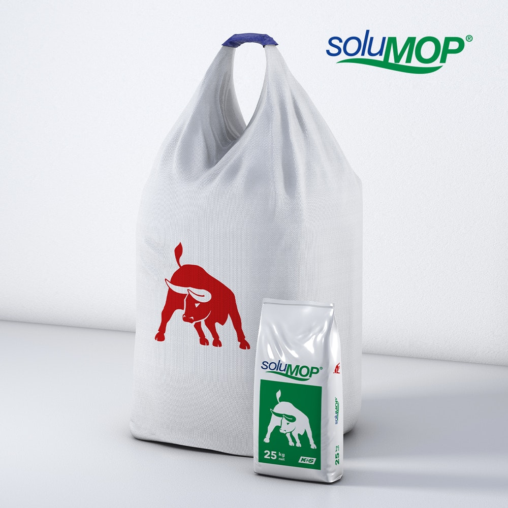 soluMOP® K+S Minerals and Agriculture GmbH
