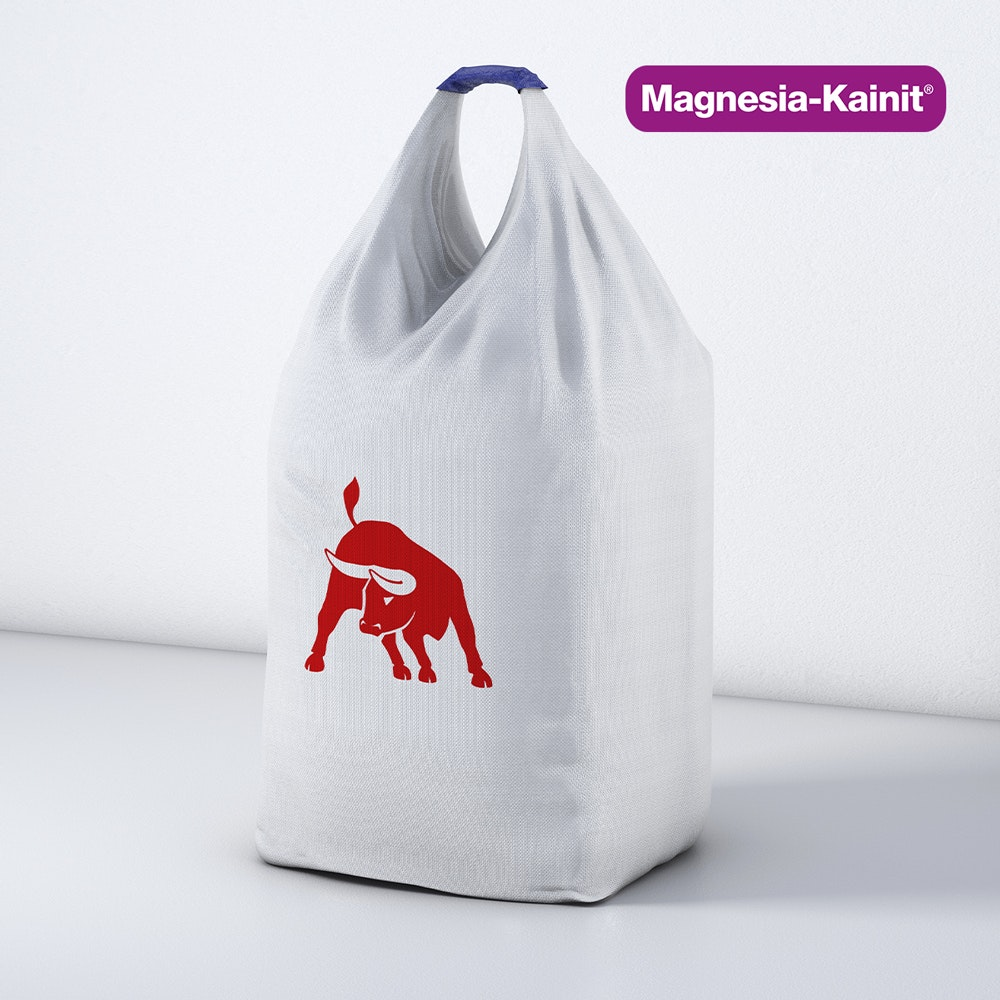Magnesia-Kainit® K+S Minerals and Agriculture GmbH