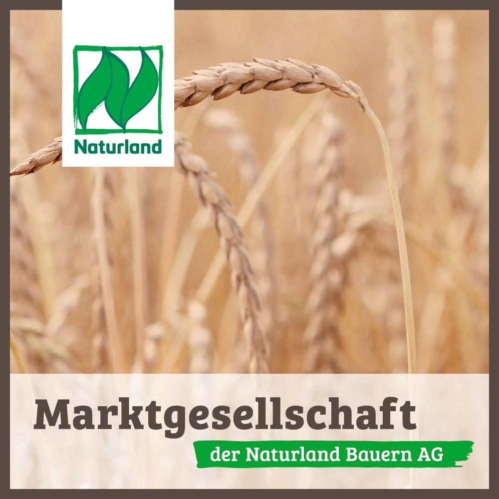 Zollernperle ZS Öko Marktgesellschaft der Naturland Bauern (Marktgesellschaft der Naturland Bauern AG)