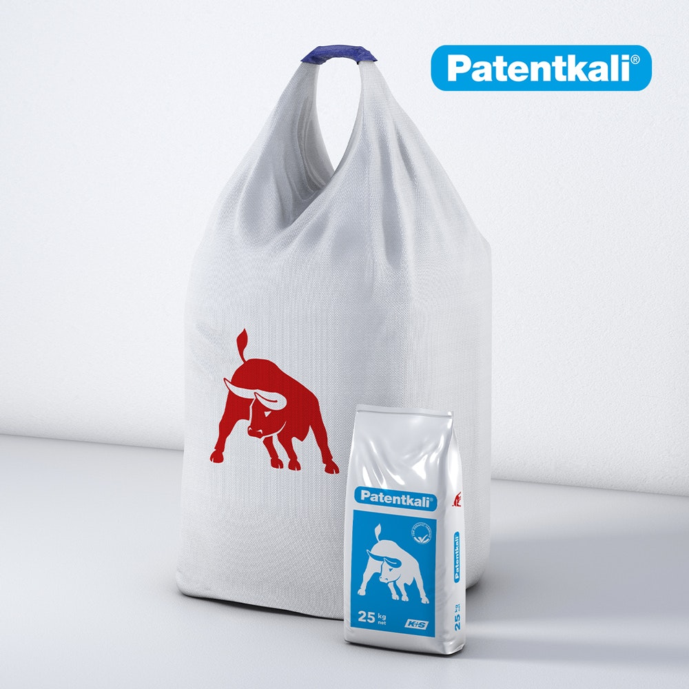 Patentkali® K+S Minerals and Agriculture GmbH