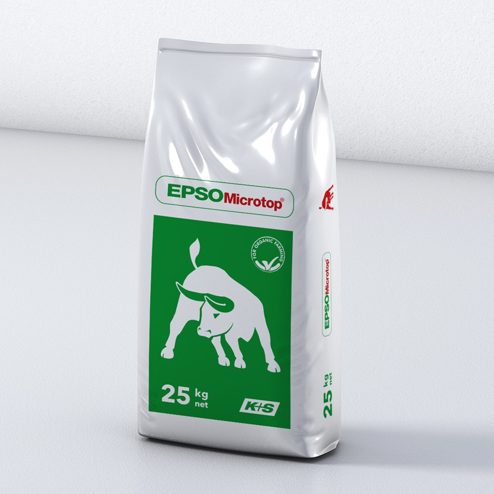 EPSO Microtop® (Bittersalz) K+S Minerals and Agriculture GmbH