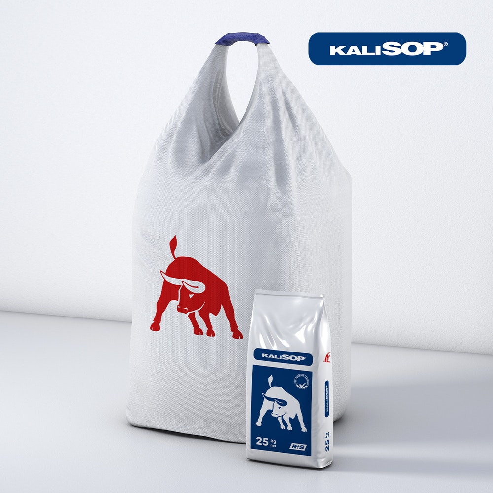 KALISOP® gran. K+S Minerals and Agriculture GmbH