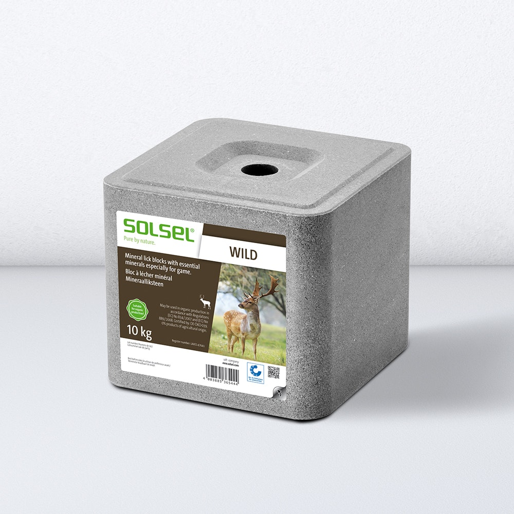 SOLSEL® Wild K+S Minerals and Agriculture GmbH
